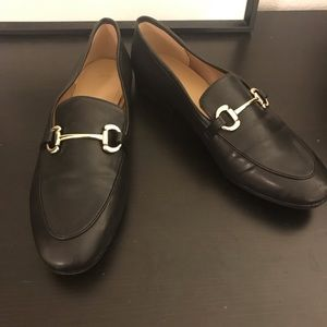 Gucci Brixton knock-off loafers